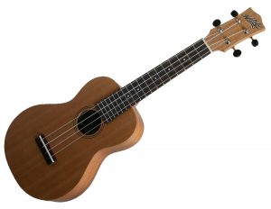 The Best Ukulele 2019 – Mitchell MU40 Soprano Ukulele Review