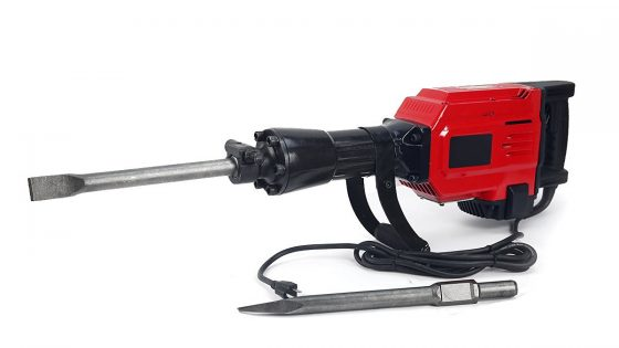 What To Lookout For When Buying A Demolition Jackhammer