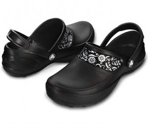 Top 4 Best Nursing Shoes