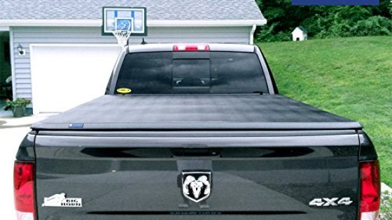 Looking For The Best Tonneau Cover? Here's What We Think