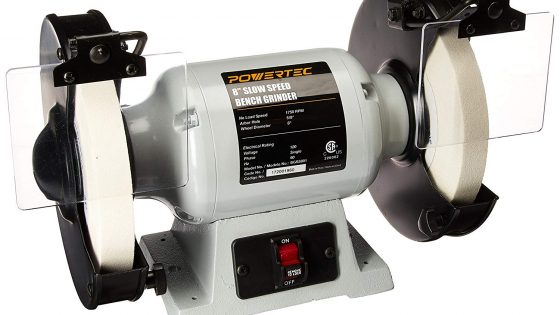 Best Bench Grinder For Work in 2019