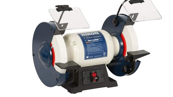 Best Bench Grinder For The Money in 2019