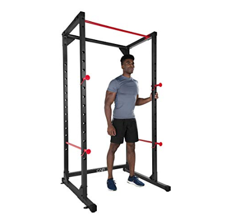 11 Best Free-Standing Pull Up Bars
