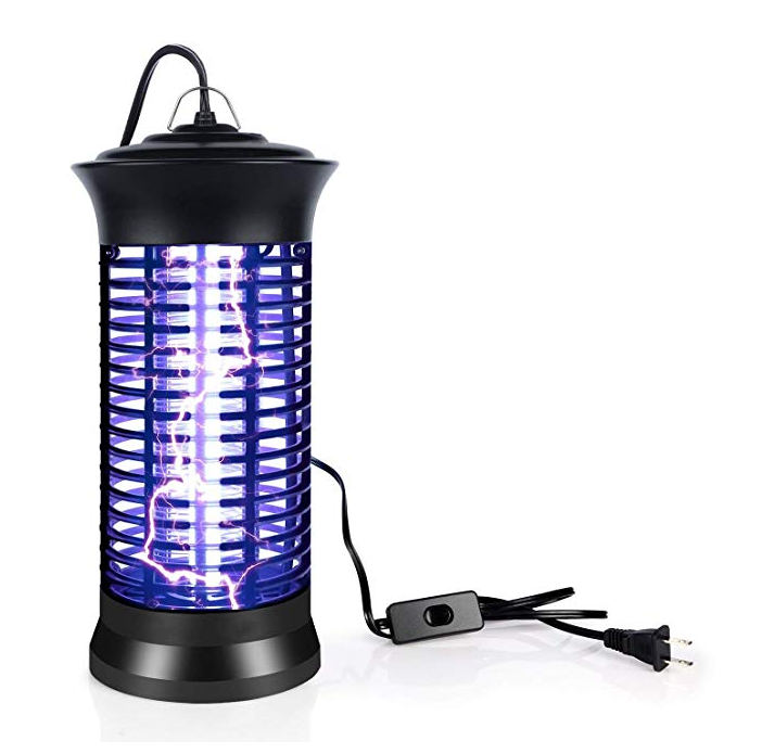 11 Best Mosquito Bug Zappers