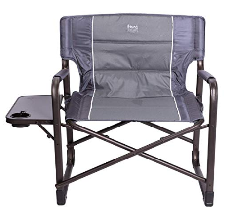15 Heavy Duty Camping Chairs
