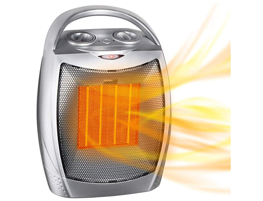 7 Best Battery Operated Heaters On The Market