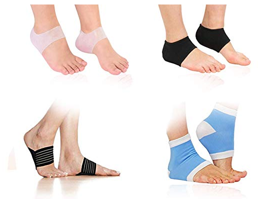 9 Best Arch Support Socks