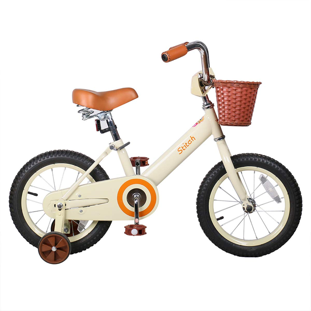 Best 16 Inch Bikes For Your Little Ones (Aged 4-6)