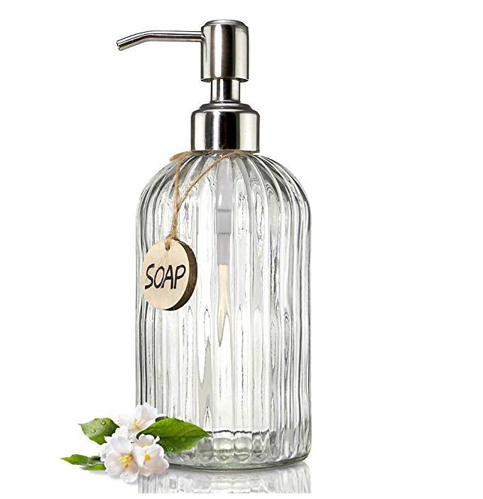 Best Liquid Soap Dispensers On The Market