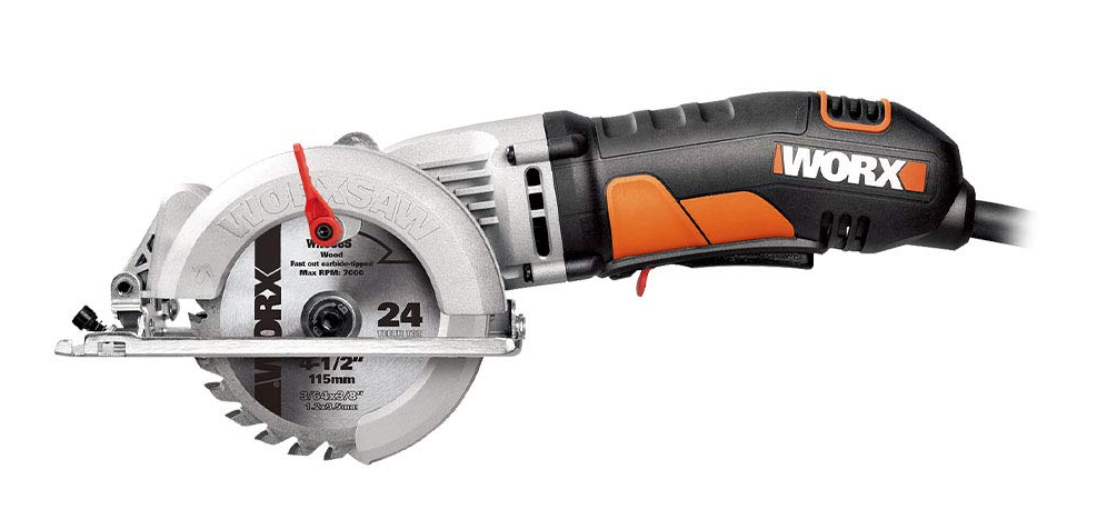Best Mini Circular Saws On The Market