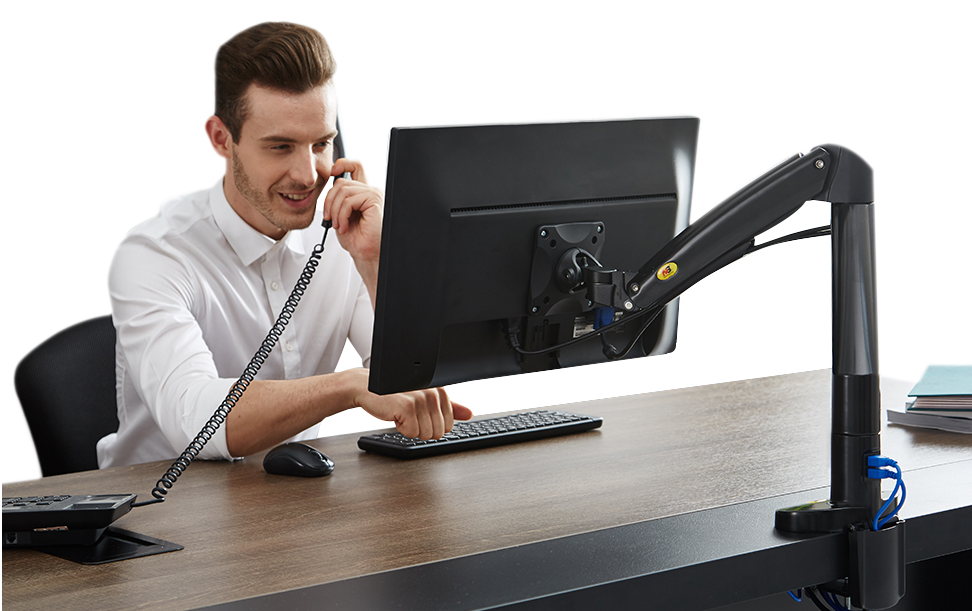 Best Monitor Desk Mounts