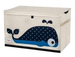 3 Sprouts Kids Toy Chest