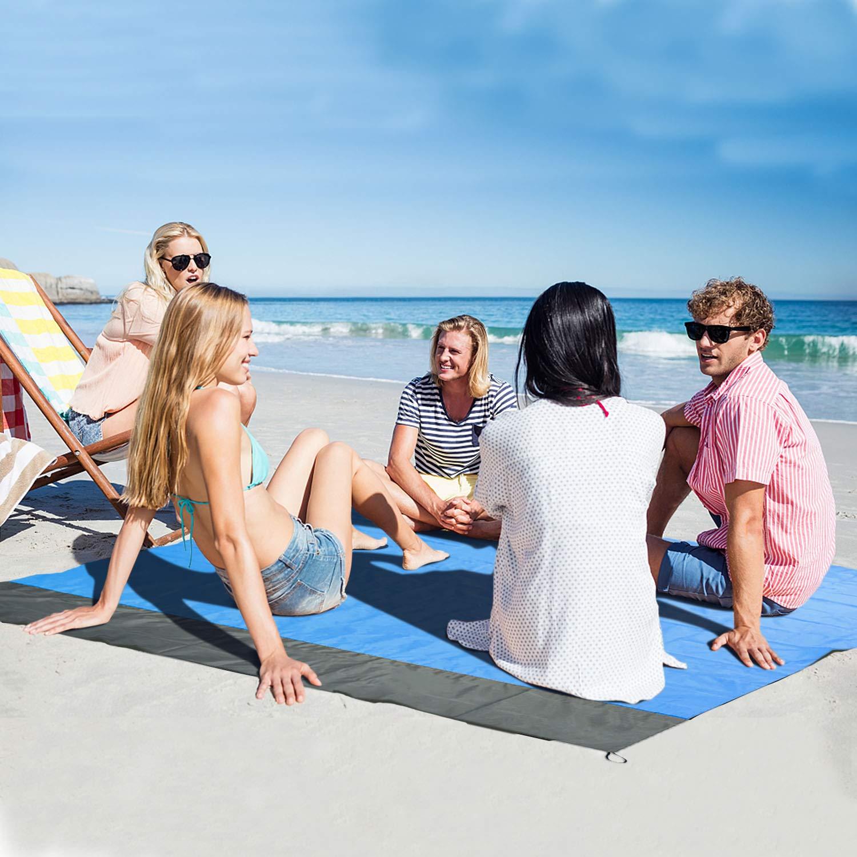 Top 11 Sand Proof Beach Blankets (2019)