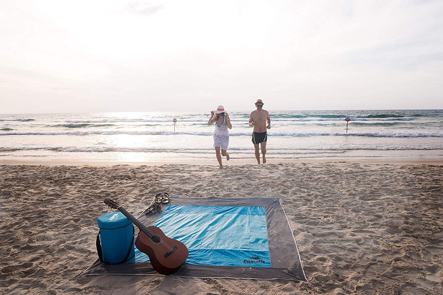Top 11 Sand Proof Beach Blankets (2019)