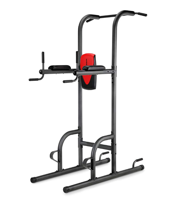 Weider Power Tower Review & Buying Guide