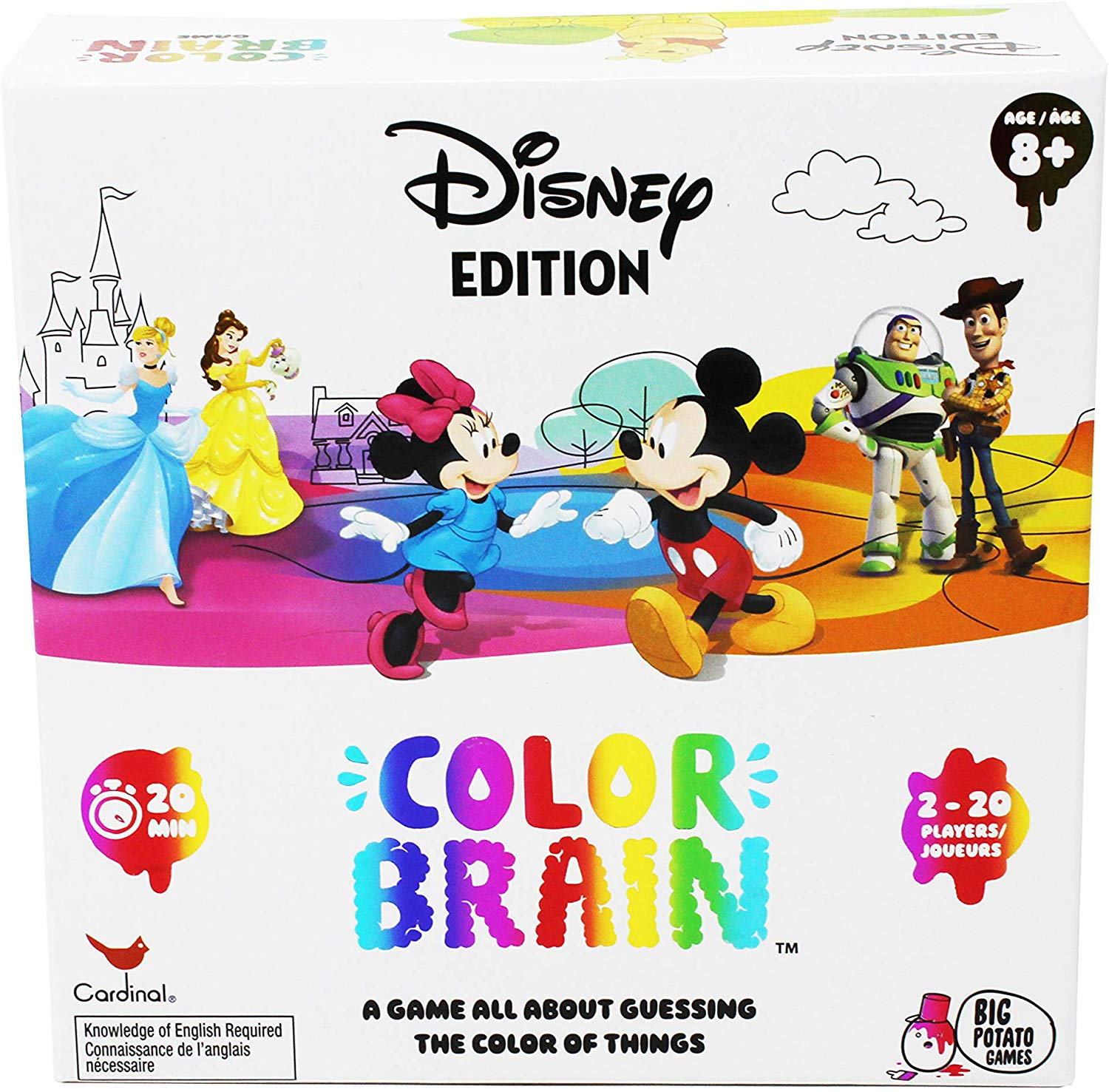 11 Best Disney Board Games You Have to Play