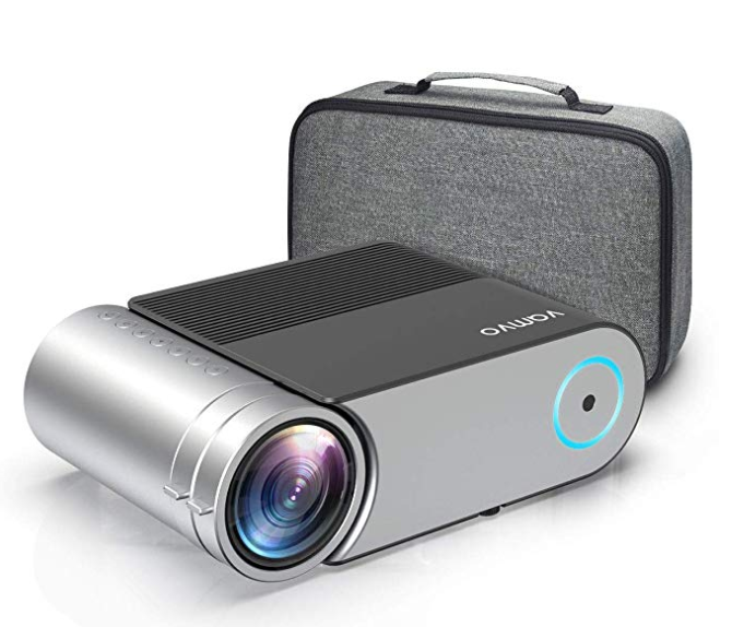 11 Best Portable Micro Projectors