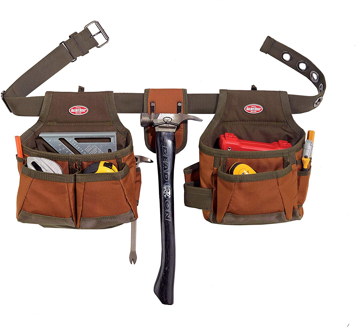 11 Best Tool Belts on The Market (2019)