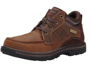 11 Best Waterproof Work Boots