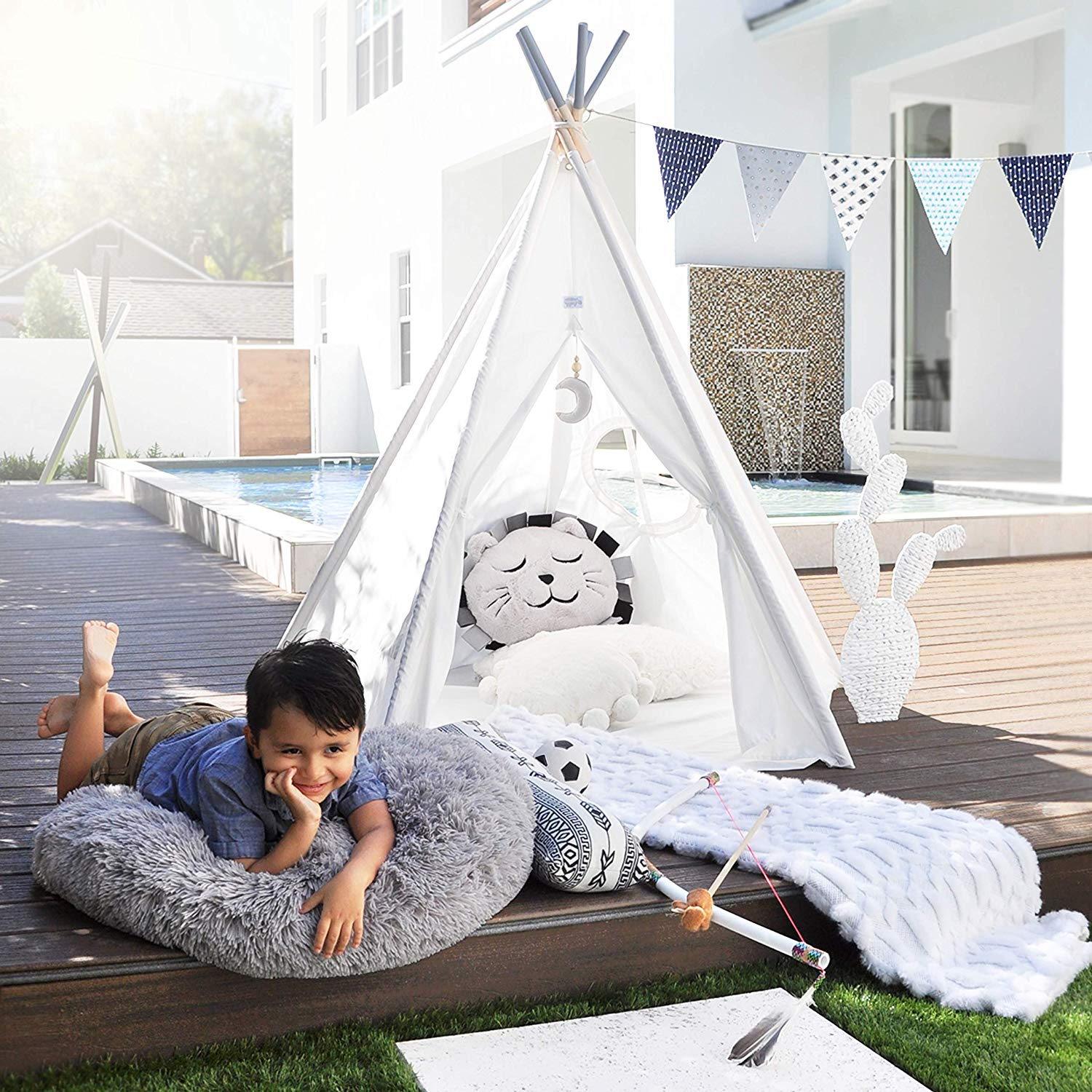 13 Best Kids Teepees on the Market