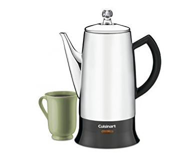 7 Best Coffee Percolators You Must Try