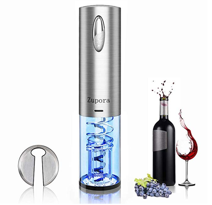 7 Best Electrical Wine Bottle Openers