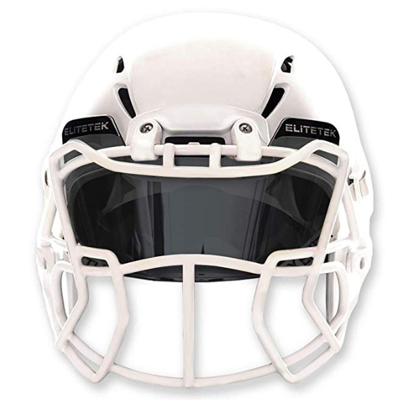 7 Best Football Helmets On The Market