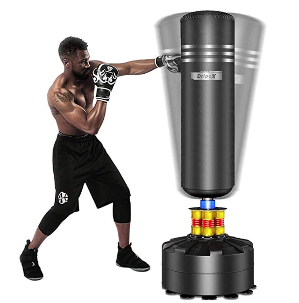7 Best Free-Standing Punching Bags