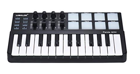 7 Best Mini Midi Keyboards