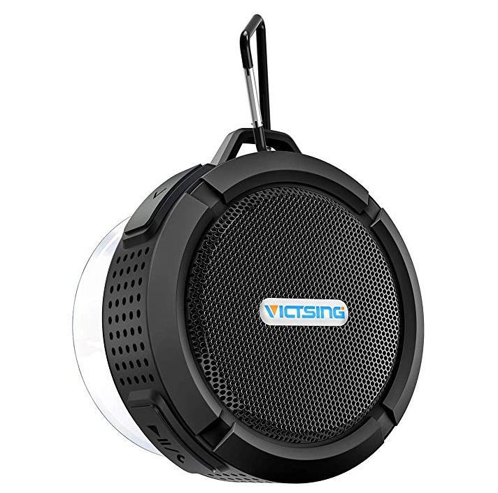 7 Best Shower Speakers On The Market