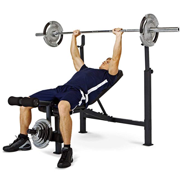 8 Best Olympic Weight Benches