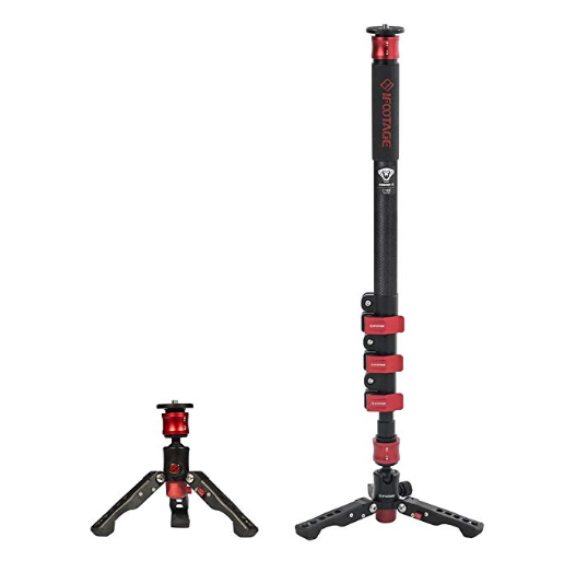 Best Monopods On The Market