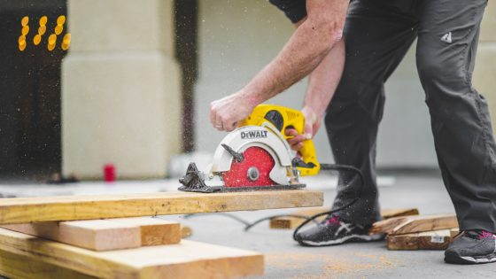 13 Best Electric Hand Saws (Buying Guide)
