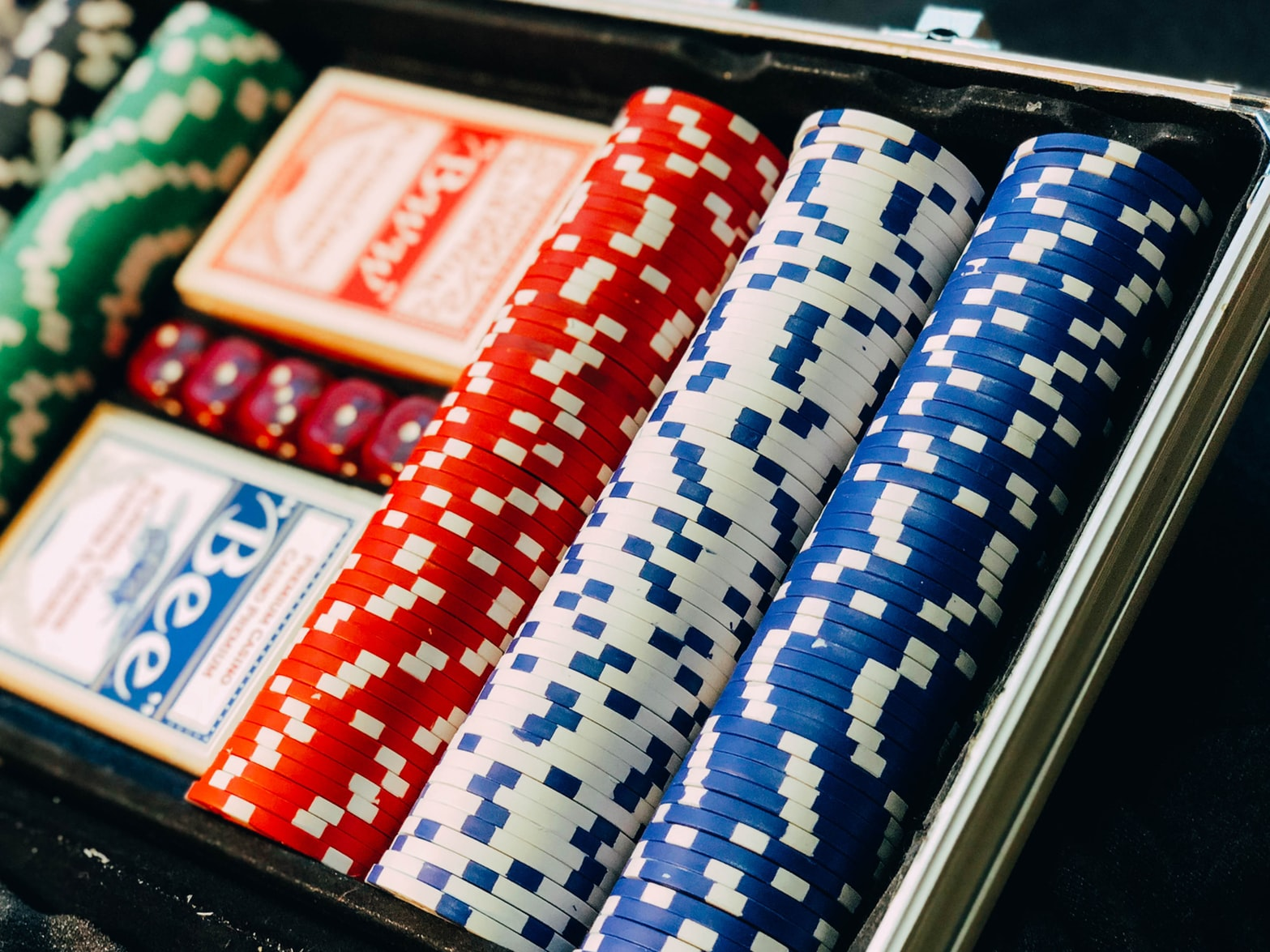 11 Best Poker Sets (Review & Buying Guide)