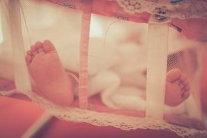 Best Cots for Your Baby— Reviews and Buying Guide